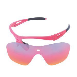 X-Kross Lifestyle - Sziols - pink rubber - mls49170