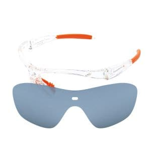 X-Kross Lifestyle - Sziols - cristall orange - mls49200