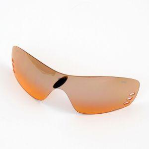 X-Kross Bike Pro Scheibe - Sziols - active orange mirror
