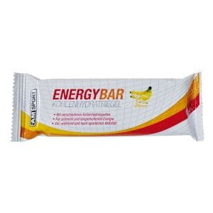 Energy Bar - AMSport - Banane
