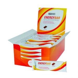 Energy Bar - AMSport - Schokolade 25x 60g
