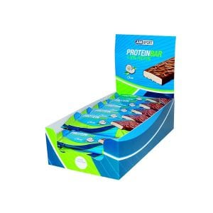 High Protein Bar 30% - AMSport - Kokos 24x 35g