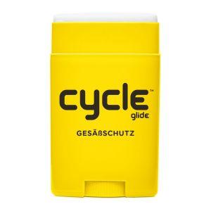 Regular Cycle Glide 42 Gramm - Body Glide - gelb