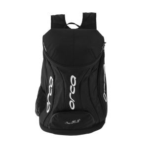 Transition Bag Backpack - Orca - schwarz