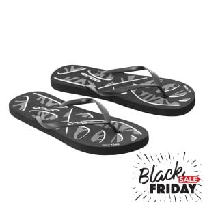Flip Flop unisex - Orca - black friday