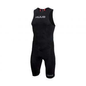 HUUB Essential Tri Suit Herren - Rear Zip