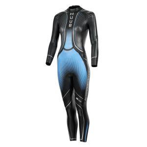 HUUB Brownlee Agilis 3:3 Triathlon Neoprenanzug Damen