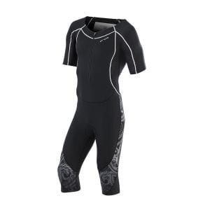 226 Kompress Winter Race Suit Herren - Orca - FVD14602