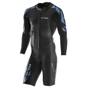 RS1 Swimrun Neoprenanzug Herren - Orca - schwarz/blau