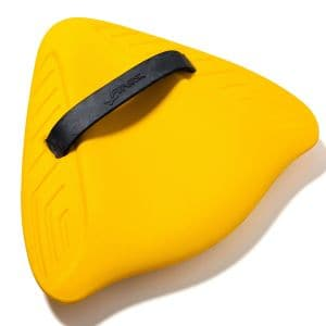 Alignment Kickboard - FINIS - gelb