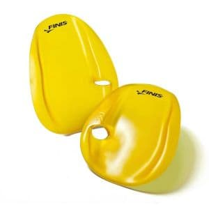 Agility Floating Paddels - FINIS