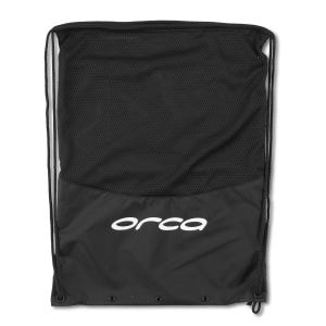 Mesh Swim Bag - Orca - schwarz