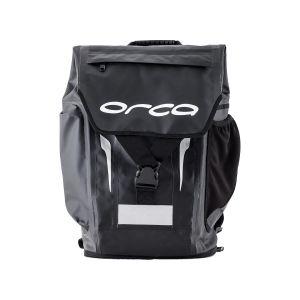 Waterproof Backpack - Orca - schwarz