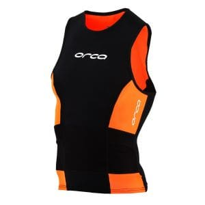 Swim-Run Top unisex - Orca - GVBE
