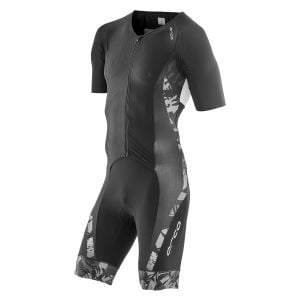 226 Kompress Aero Race Suit Herren - Orca