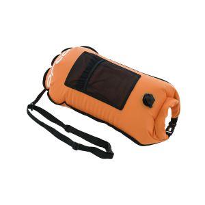 Safety Buoy - Orca - neon orange