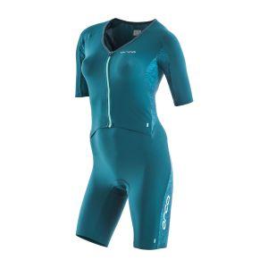 226 Perform Aero Race Suit Damen - Orca
