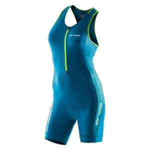 Orca Core Race Suit Damen - KC52