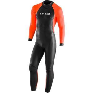 Orca Core Openwater Neoprenanzug Herren - schwarz/orange
