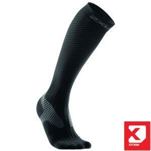 Elite Kompressions Race Socks Herren - 2XU - ma1993e