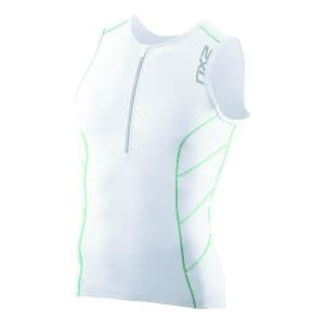 G:2 Langdistanz Triathlonoberteil Herren - 2XU - mt2688a