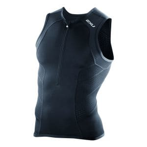 Perform Triathlon Oberteil Herren - 2XU mt2850a