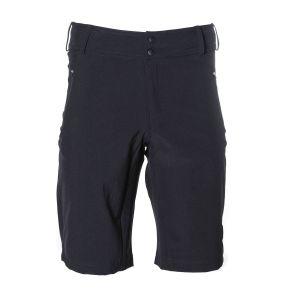 Awiwi Multi Short Herren - endless local - schwarz/schwarz