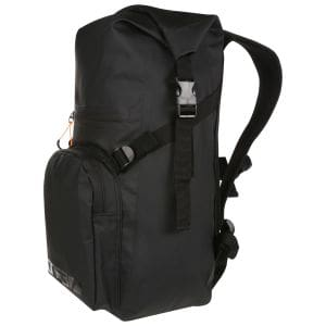 Zone3 Waterproof Backpack - schwarz