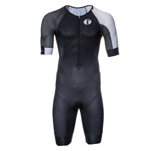 Alii Trisuit Herren - endless local - schwarz/weiß