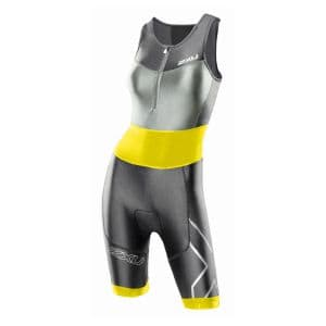 G:2 Kompressions Triathloneinteiler Damen - 2XU - wt2701d