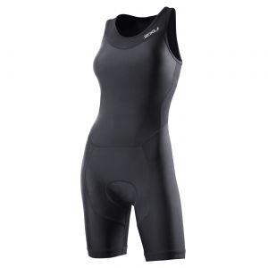 Perform Triathlon Einteiler Rückenzip Damen - 2XU - wt2706d