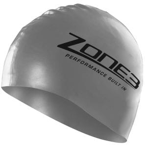 Silikon Schwimmkappe - unisex - Zone3 - zm1446