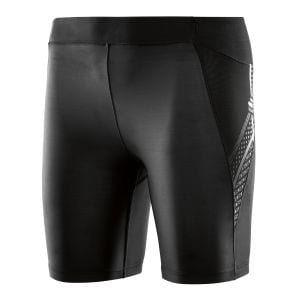 Compression Short Damen A400 - Skins - schwarz/nexus