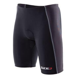 Activate Shorts Herren - Zone3 - schwarz