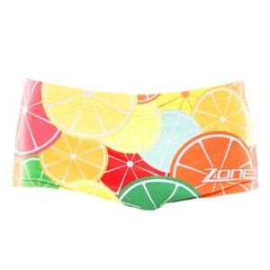 Bright Swim Training Short Herren - Zone3 - Fruity