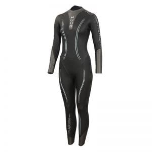 HUUB AXIOM 3:3 Triathlon Neoprenanzug Damen