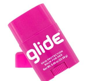 Anti Chafing Damen - Body Glide - pink