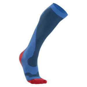 Kompressions Performance Socken Herren - 2XU - ma2442e