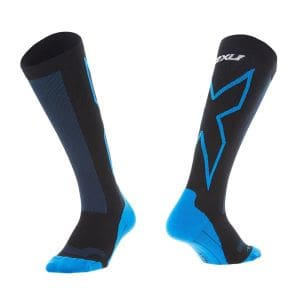 Kompressions Performance X Run Socken Herren - 2XU