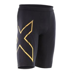 Elite MCS Run Kompressions Short Herren - 2XU