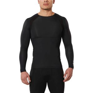 Refresh Kompressions Langarm Top Herren - 2XU