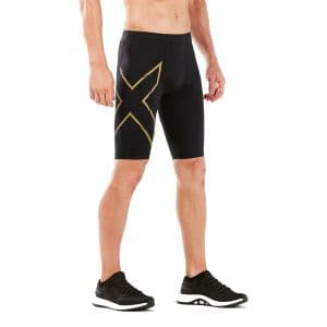 MCS Run Kompressions Short Herren - 2XU