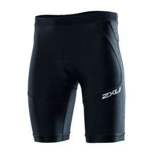 "Perform Triathlonhose 9"" Herren - 2XU - mt2704b"