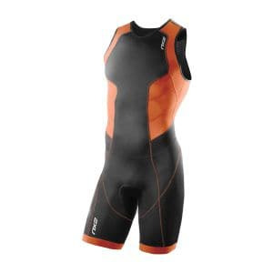 Perform Triathlon Einteiler backzip Herren - 2XU - mt3198d