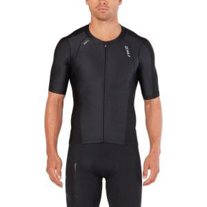Compression Triathlon Singlet mit Arm Herren - 2XU