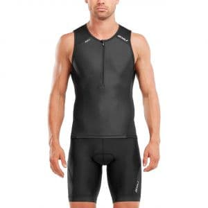 Perform Triathlon Singlet Herren - 2XU