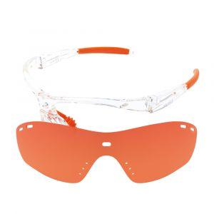 X-Kross Run - Sziols - Cristall Orange - mr49200