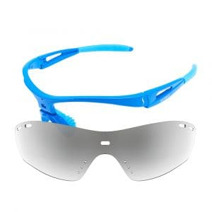 X-Kross Run Pro - Sziols - shiny blue - mrp49223