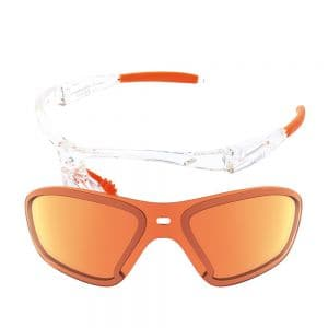 X-Kross Ski Alpin - Sziols - Cristall Orange - msa49200