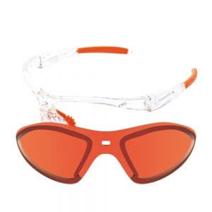 X-Kross Nordic Ski - Sziols - Cristall Orange - msn49200